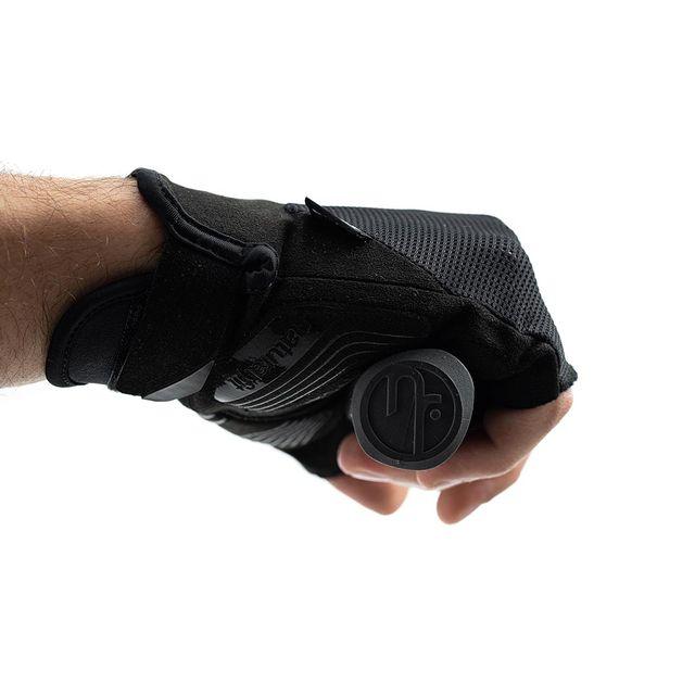CUBE pyöräilyhanskat Short Finger X NF
